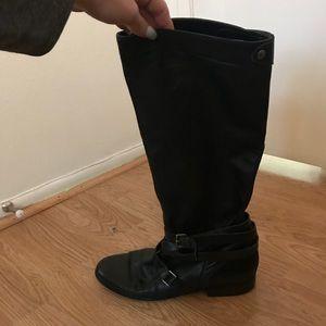 Dolce Vita Shoes - 🚫SOLD🚫 Dolce Vita Black Boots